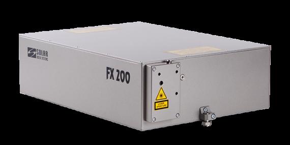 Femtosecond Lasers FX series