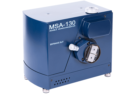 Double Additive/Subtractive Monochromator MSA-130