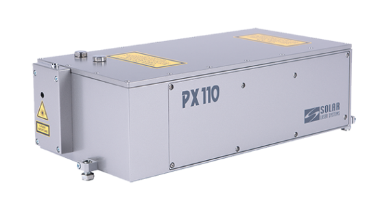 Picosecond Lasers PX100 series