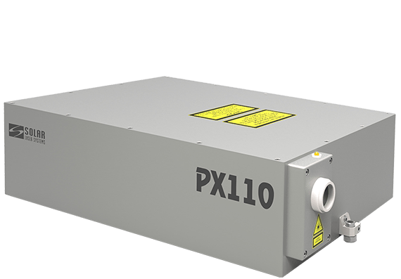 Picosecond DPSS Nd:YVO4 Lasers PX100 series