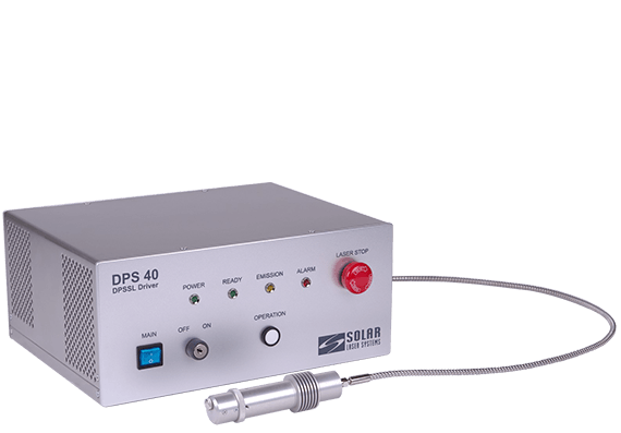Ultracompact Q-Switched Microchip Lasers QC series
