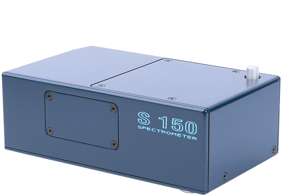Compact Spectrometer for Laser WL Measurement S150