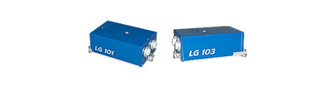 LG101 & LG103 External generators for Nd:YAG lasers