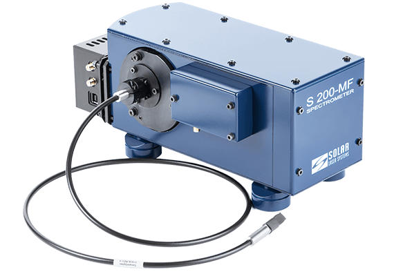 Imaging Spectrometer S200-MF