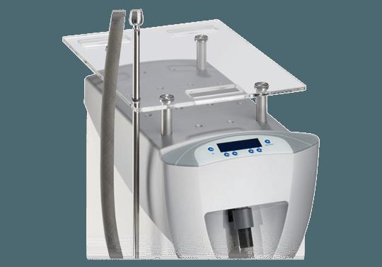 Skin Cooling System CRYO 6 derma