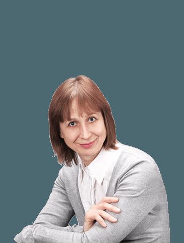 IRINA KALITUKHO