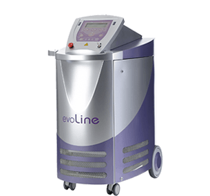 MULTIFUNCTIONAL COSMETOLOGICAL SYSTEM EvoLINE