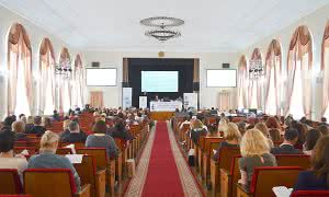SOLAR LS was the official partner of the conference