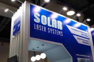 SOLAR LS at Photonics-2019