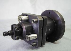 Оптическая схема и внешний вид адаптера AFA
