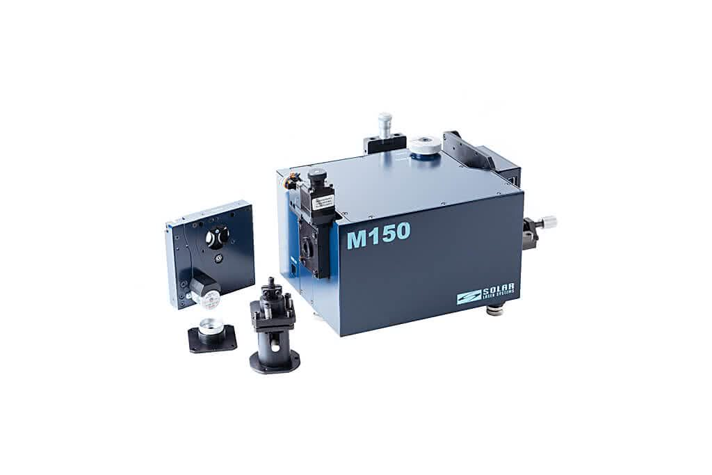 Универсальный компактный монохроматор-спектрограф M150