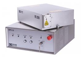 Фемтосекундный лазер FX200