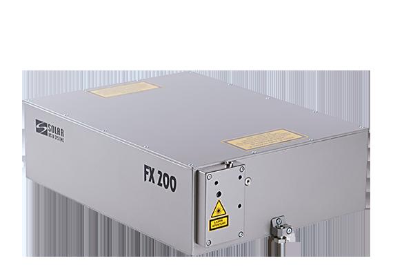 Компактные фемтосекундные лазеры FX