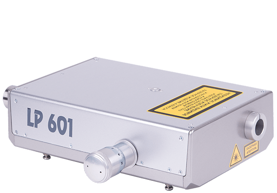 Параметрические генераторы света с высокой импульсной энергией LP600 серия