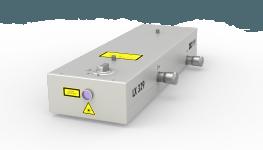 перестраиваемые импульсные Ti:Sapphire лазеры с узкой линией генерации