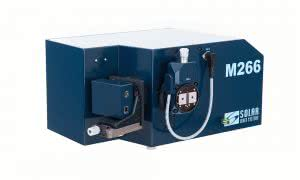 Автоматизированный монохроматор-спектрограф M266