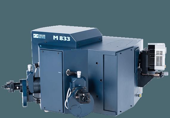 Рамановский монохроматор/спектрограф высокого разрешения M833