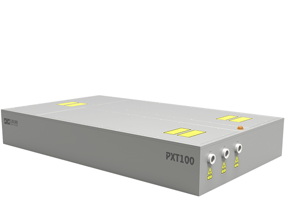 Пикосекундная перестраиваемая лазерная система PXT100