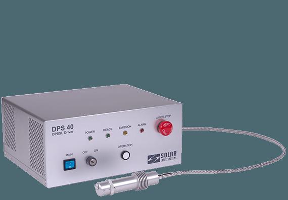Ультракомпактные  ЧИП лазеры с диодной накачкой QC