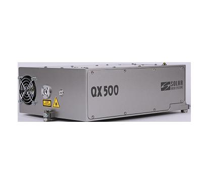 Nd:YAG лазер с диодной накачкой, высокой импульсной энергией и воздушным охлаждением QX500