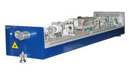 100 Гц Nd:YAG лазер с высокой импульсной энергией LQ629