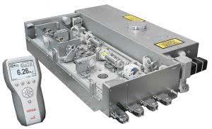 лазерная система ик-диапазона для дистанционного мониторинга h2o, co2, n2o, no2 и других атмосферных газов в составе дифференциального lidar