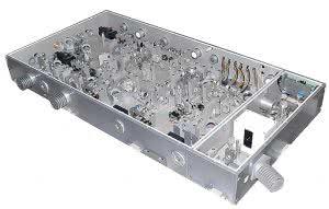 лазерная система ик-диапазона для обнаружения взрывчатых, отравляющих и наркотических веществ