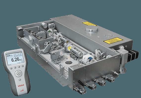 Лазерные системы по индивидуальным заказам