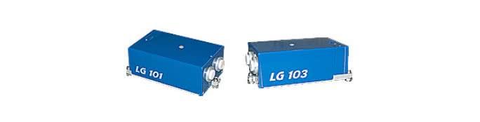 внешние генераторы гармоник для ND:YAG лазеров