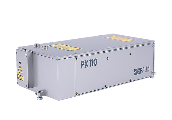 Пикосекундные Nd:YVO4 лазеры с диодной накачкой PX100