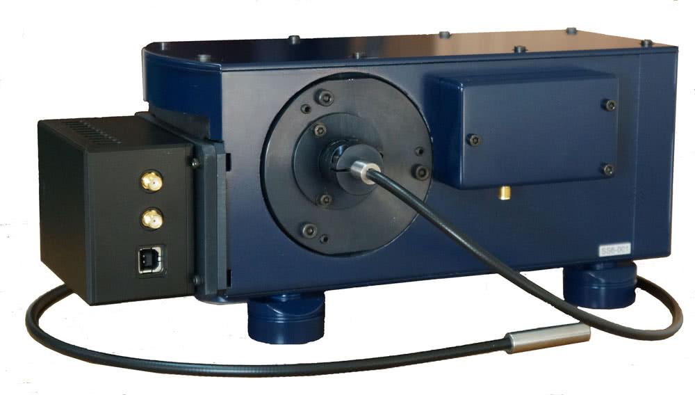 S200-MF  спектрометр