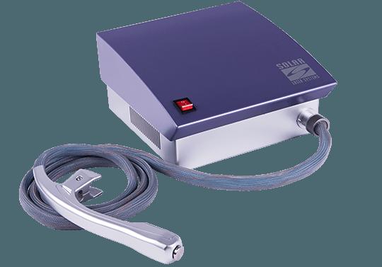 Аппараты для криотерапии и охлаждения кожи