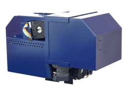 автоматизированный широкодиапазонный монохроматор