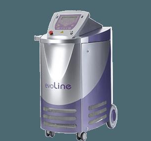Александритовые и неодимовые лазеры