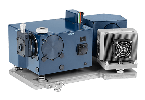 Мощные источники света XWS-M150 и XWS-M266, перестраиваемые в диапазоне 190..2500 нм XWS